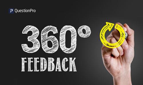 پرسشنامه بازخور 360 درجه و نقش آن در توسعه سازمان