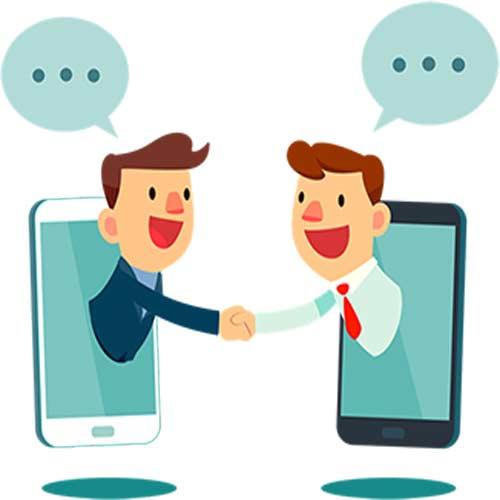پرسشنامه استاندارد اعتماد عمومی مشتریان