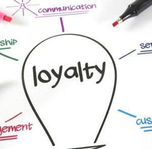 پرسشنامه وفاداری مشتری به خدمات سازمان