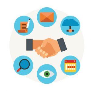 پرسشنامه استاندارد کیفیت خدمات ارتباط با مشتری