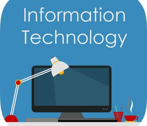 پرسشنامه زیرساخت فناوری اطلاعات