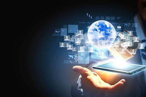 پرسشنامه استاندارد قابلیت های فناوری اطلاعات