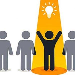 پرسشنامه ابتكار و نوآوری شغلی