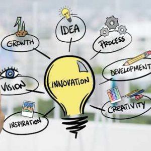 پرسشنامه مدیریت نوآوری