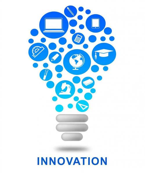 پرسشنامه استراتژی های نوآوری