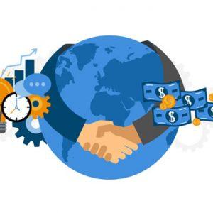 پرسشنامه ارزیابی بازارهای بین المللی