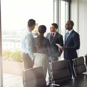 پرسشنامه سنجش كارآفرینی درون سازمانی