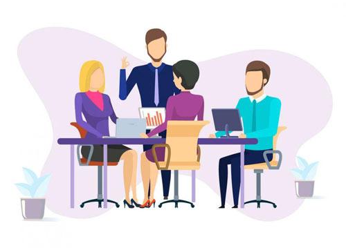 پرسشنامه ورود کارکنان جدید به سازمان