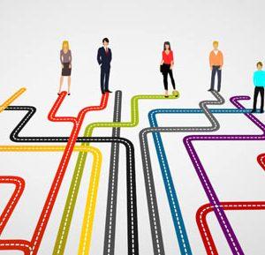 پرسشنامه تعهد حرفه ای افراد در مسیر شغلی