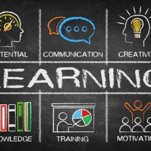 پرسشنامه سازمان یادگیرنده