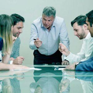 پرسشنامه کیفیت تصمیم گیری مدیران