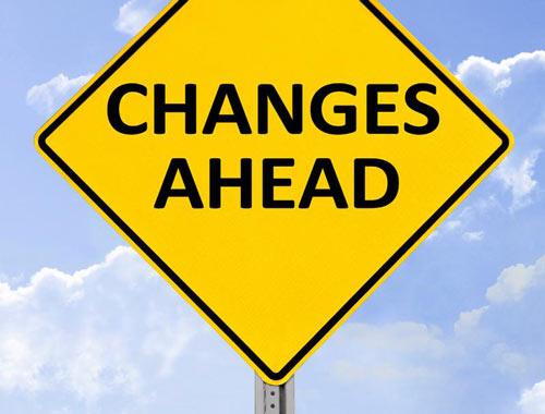 پرسشنامه استاندارد تغییر سازمانی