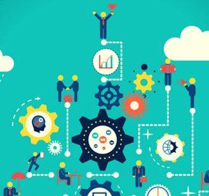 پرسشنامه استاندارد جو سازمانی