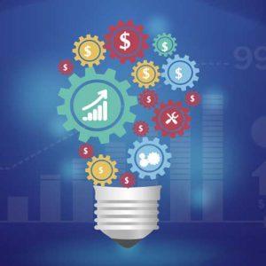 پرسشنامه استاندارد قابلیت های پویایی سازمان
