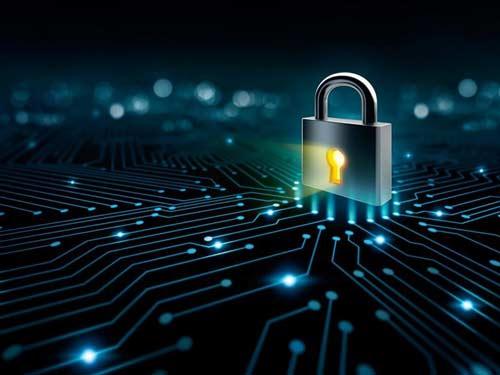پرسشنامه استاندارد امنیت منابع سازمانی