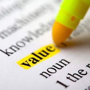 پرسشنامه ارزش ادراک شده برای مشتریان