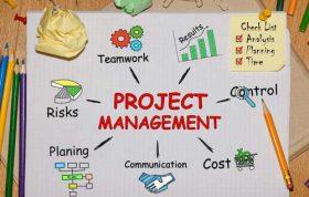 پرسشنامه موفقیت مدیریت پروژه