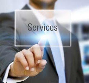 پرسشنامه کیفیت خدمات