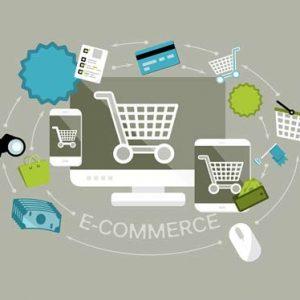 پرسشنامه اجرای موفق تجارت الکترونیک