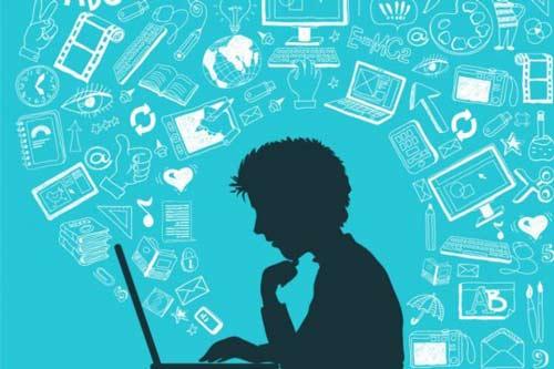 پرسشنامه استفاده از اینترنت و پست الکترونیک