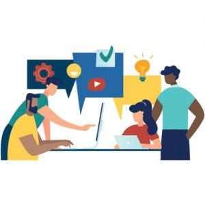 پرسشنامه نگرش مشتریان نسبت به عملکرد سازمان