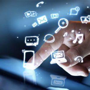 پرسشنامه تاثیر اینترنت بر بازاریابی
