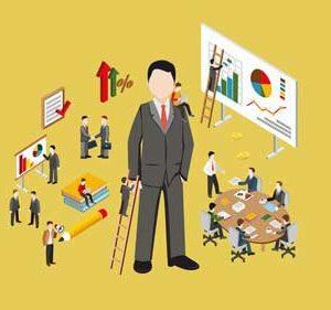 پرسشنامه عوامل خود کامیابی موثر بر کارآفرینی