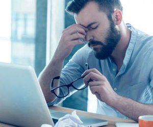 پرسشنامه عوامل مؤثر بر استرس شغلی