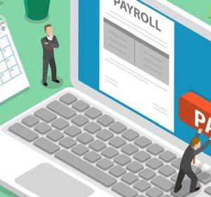 پرسشنامه ارزیابی عملکرد و سیستم حقوق و دستمزد