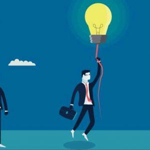 پرسشنامه بررسی میزان خلاقیت در سازمان کارآفرین