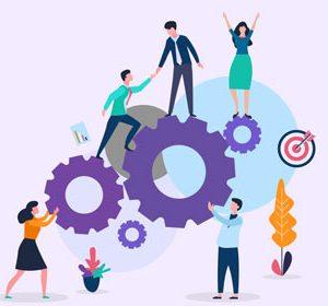 پرسشنامه بررسی رویهها در تیم