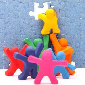 پرسشنامه بررسی نقش افراد در تیم