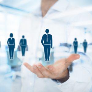پرسشنامه رابطه بین فروشنده و مشتری