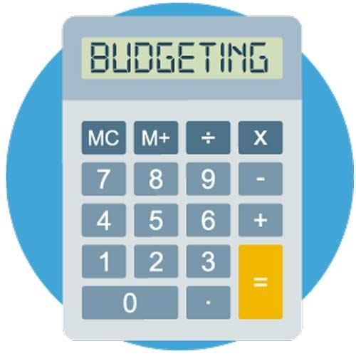 پرسشنامه بودجه بندی به روش مرکز هزینه/ مسئولیت