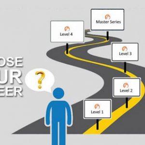 پرسشنامه استاندارد مسیر شغلی