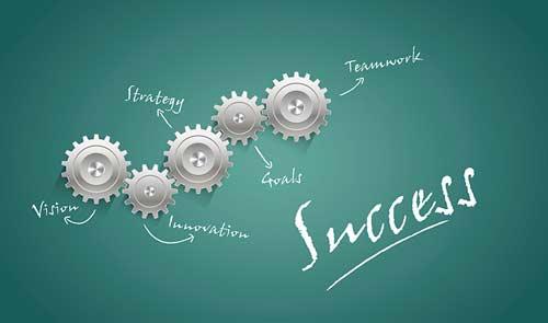 پرسشنامه استاندارد عوامل حیاتی موفقیت(CSF)