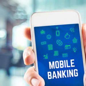 پرسشنامه استاندارد ریسک استفاده از موبایل بانک