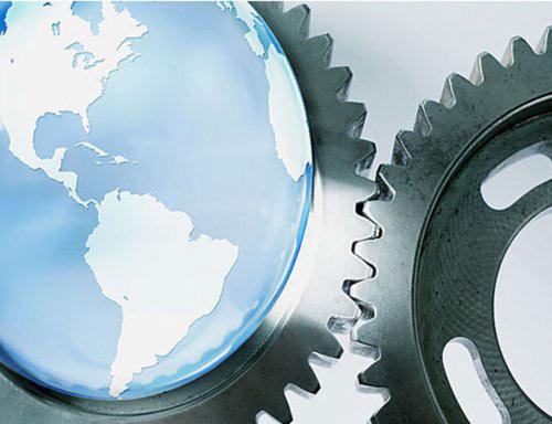 پرسشنامه استاندارد ادراکات در مورد روابط صنعتی