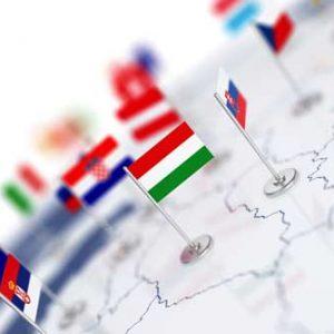 پرسشنامه استاندارد عملکرد صادرات