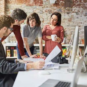 پرسشنامه استاندارد تضاد کار و خانواده
