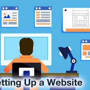 پرسشنامه اثربخشی طراحی و عملکرد وبسایت