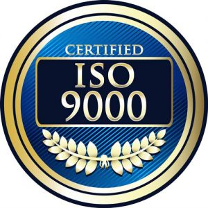 iso 9000