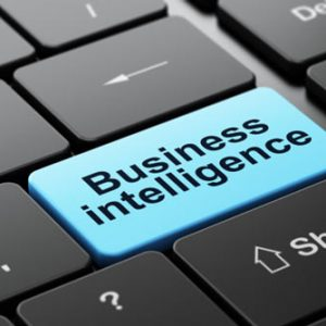 پرسشنامه سنجش اثربخشی هوش تجاری