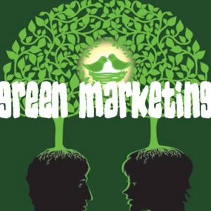 پرسشنامه بازاریابی سبز