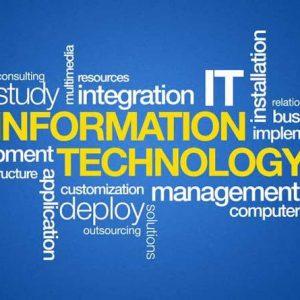 پرسشنامه استاندارد فناوری اطلاعات و ارتباطات