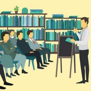 پرسشنامه اثربخشی دوره های آموزش ضمن خدمت