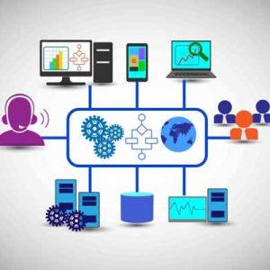 پرسشنامه اثربخشی سیستمهای اطلاعاتی