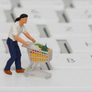 پرسشنامه استاندارد قصد خرید مجدد