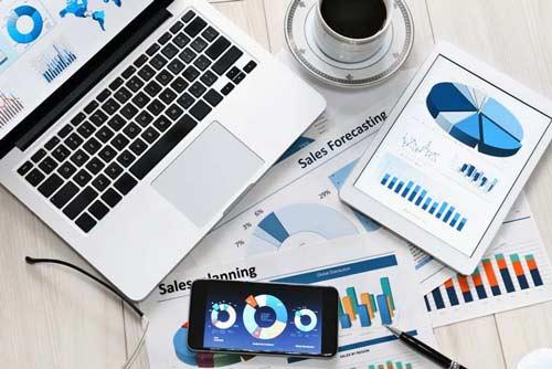 پرسشنامه فعالیت های بازاریابی