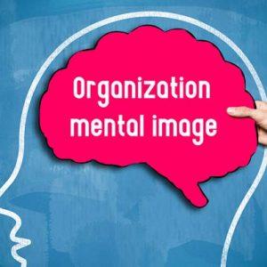 پرسشنامه تصویر ذهنی سازمان